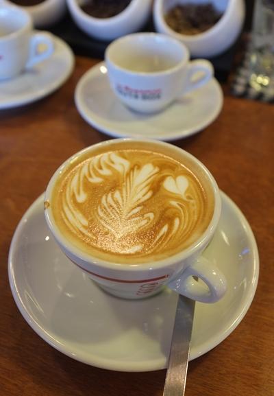 CAFFE VITA(カフェ ヴィータ)